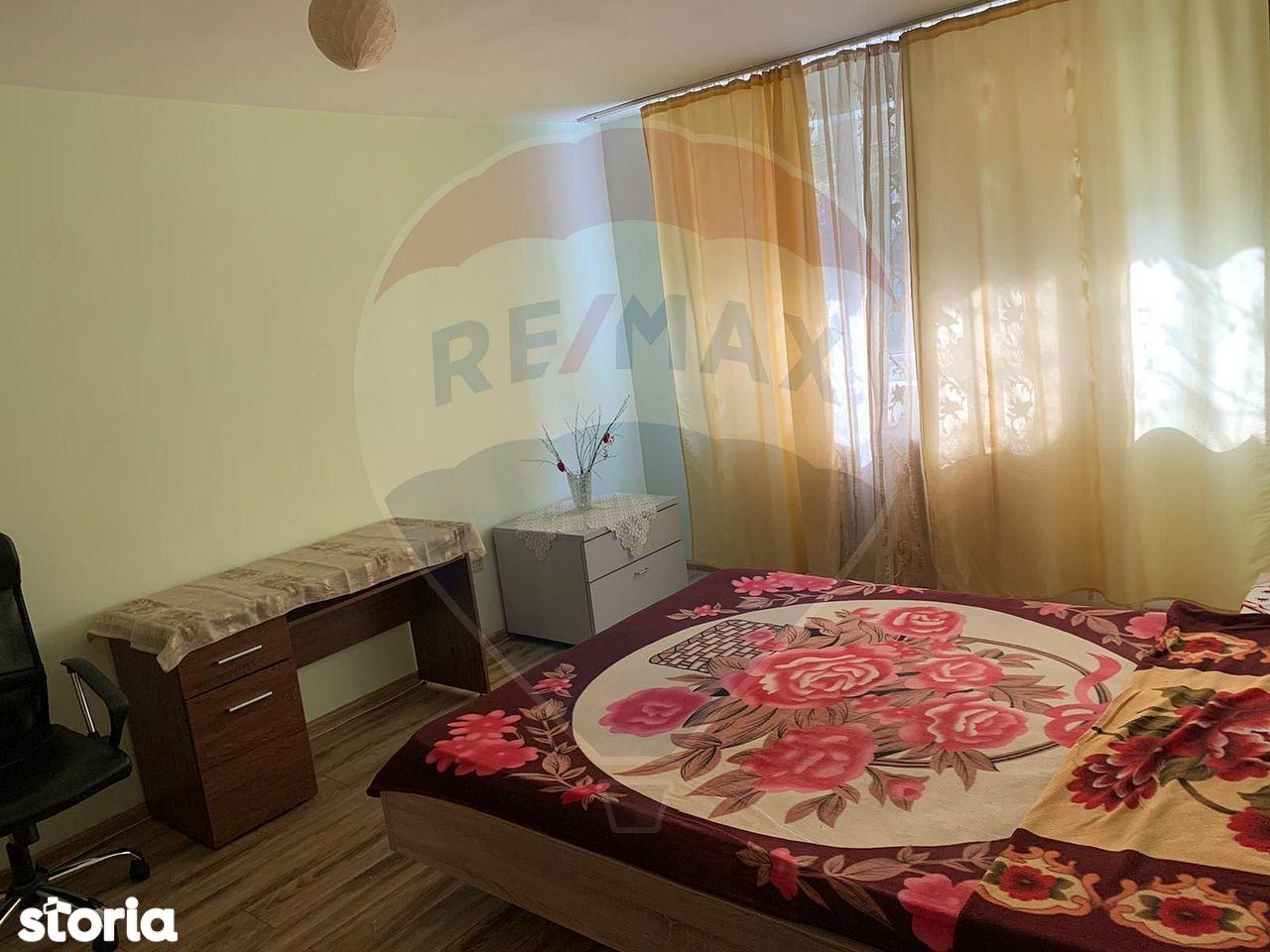 Apartament cu o camera în cartierul Grigorescu