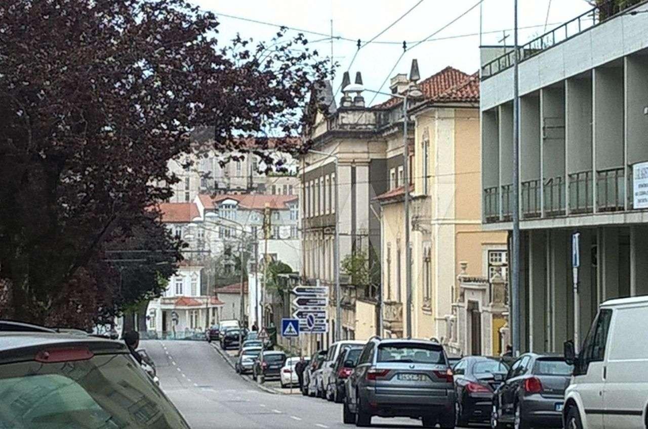 Prédio para comprar, Coimbra (Sé Nova, Santa Cruz, Almedina e São Bartolomeu), Coimbra - Foto 7
