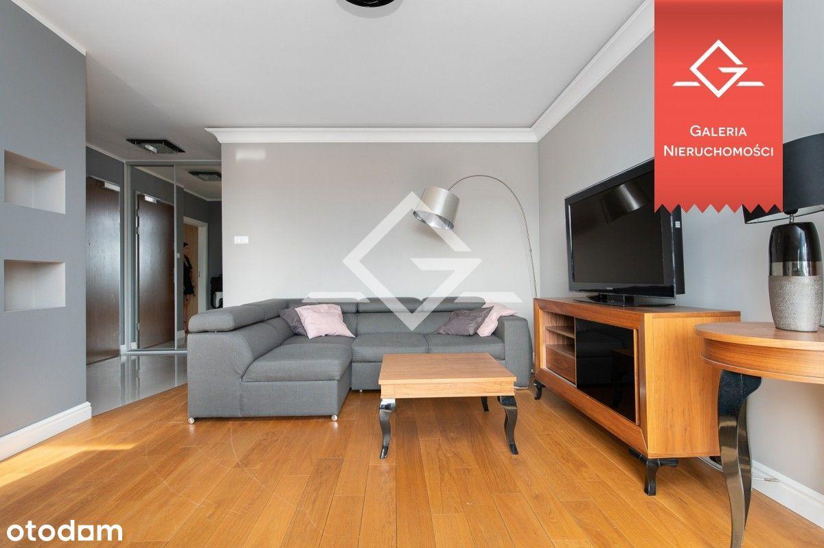 Mieszkanie z pięknym widokiem w inwestycji Altus