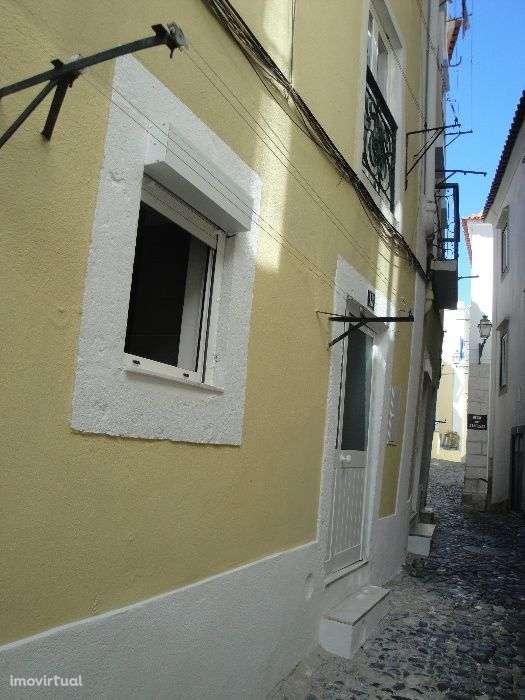 Apartamento para arrendar, São Vicente, Lisboa - Foto 4