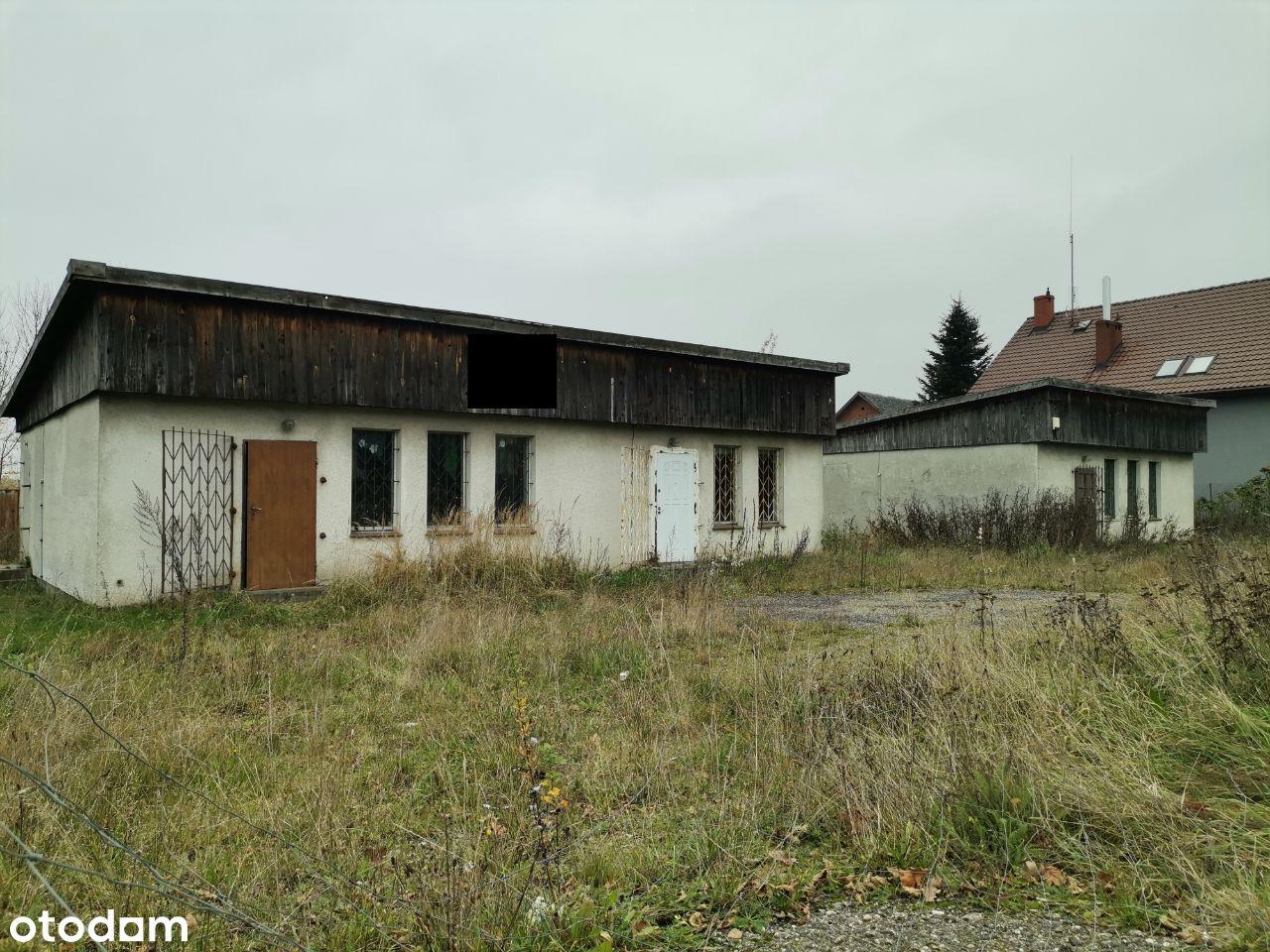 Lokale -- Malechowo