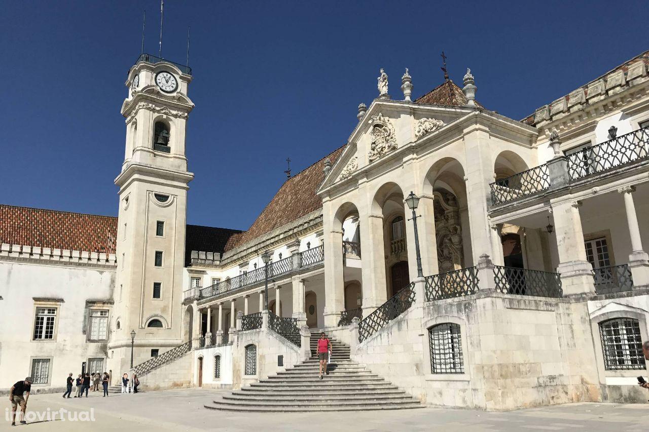 Arrenda-se estúdio/quarto junto à Universidade de Coimbra