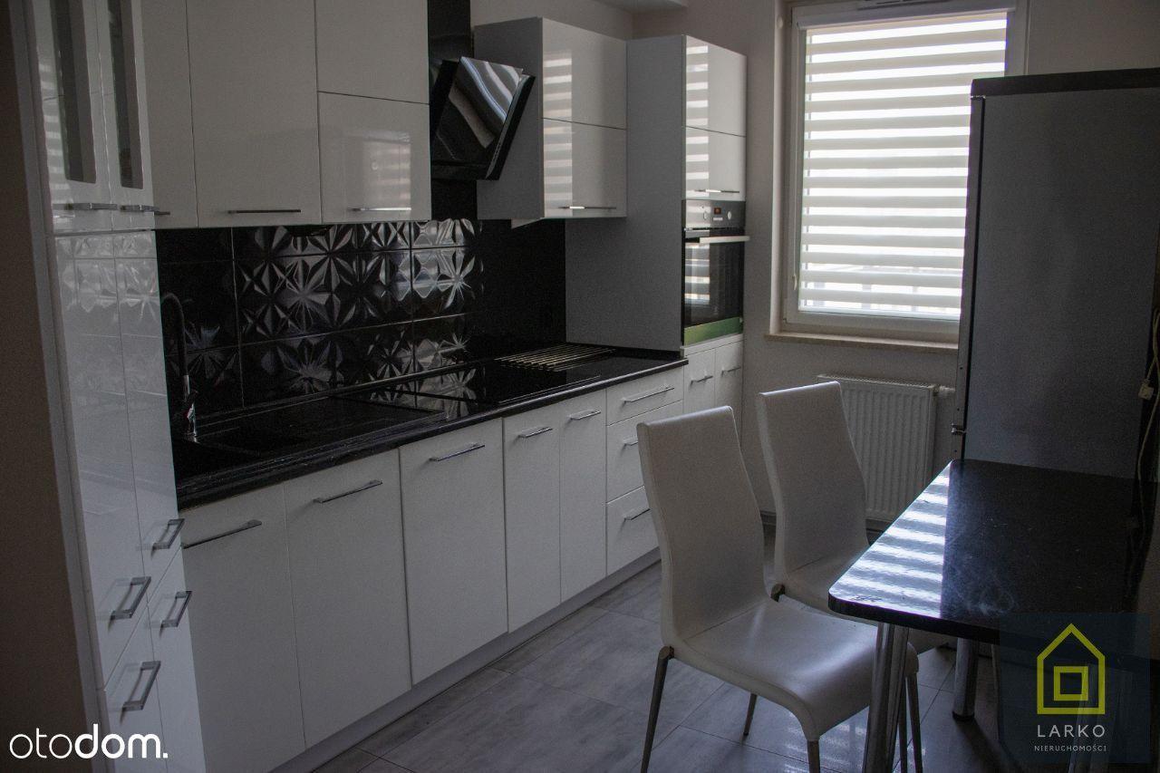 Komfortowe Mieszkanie w Centrum Lublina