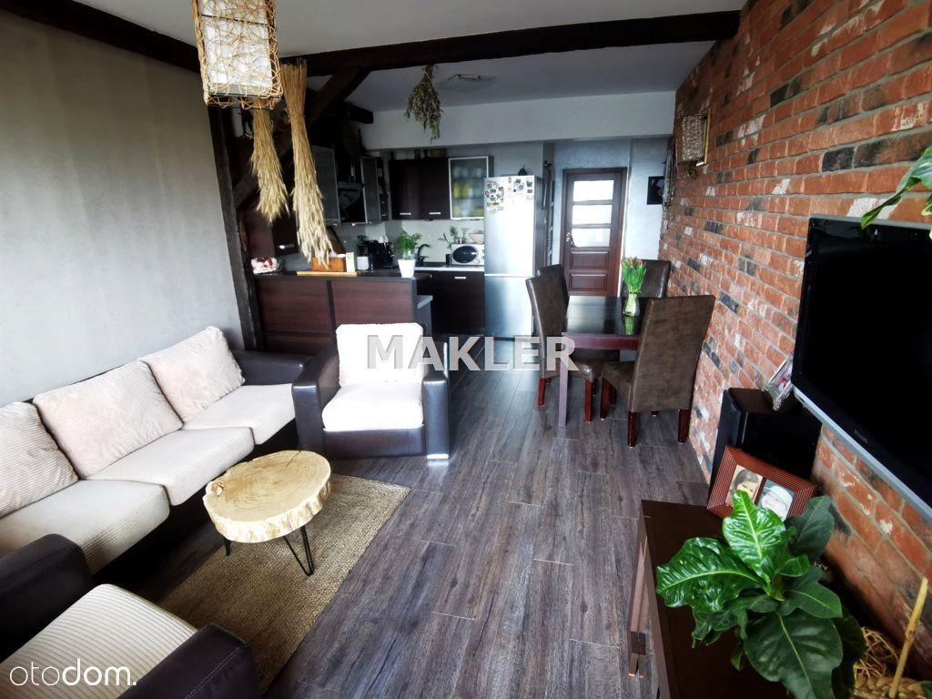 Mieszkanie- M-5- 3 piętro- Osiedle Leśne