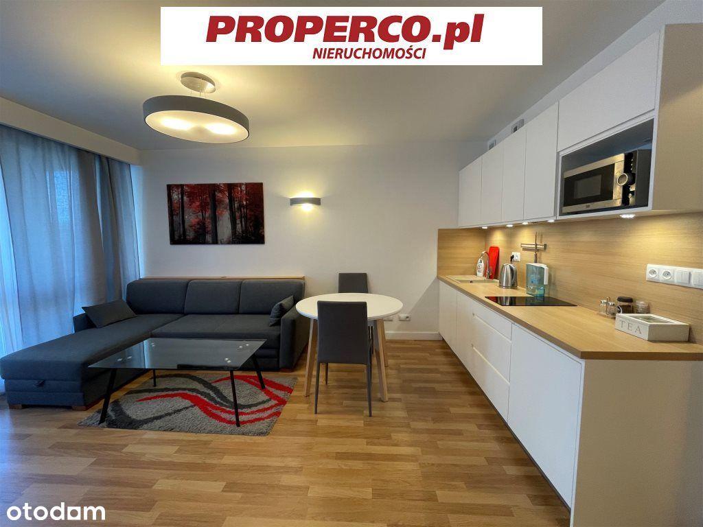 Mieszkanie 2 pok., 39,90 m2, Centrum, ul. Kaczmark