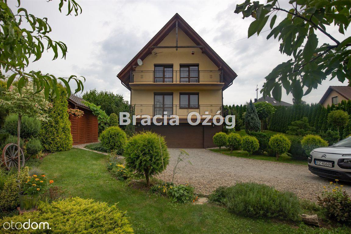 Dom na sprzedaż, Rzeszów, Racławówka