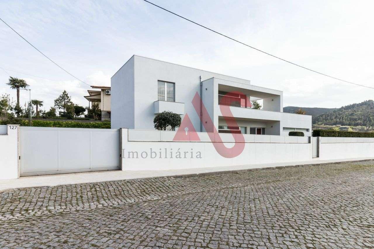 Moradia para comprar, Moreira de Cónegos, Braga - Foto 2