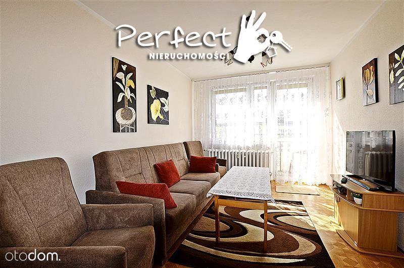 3-pokojowe mieszkanie z balkonem-Osiedle Morskie!
