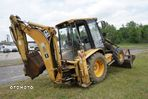 Caterpillar CAT 428C - 4