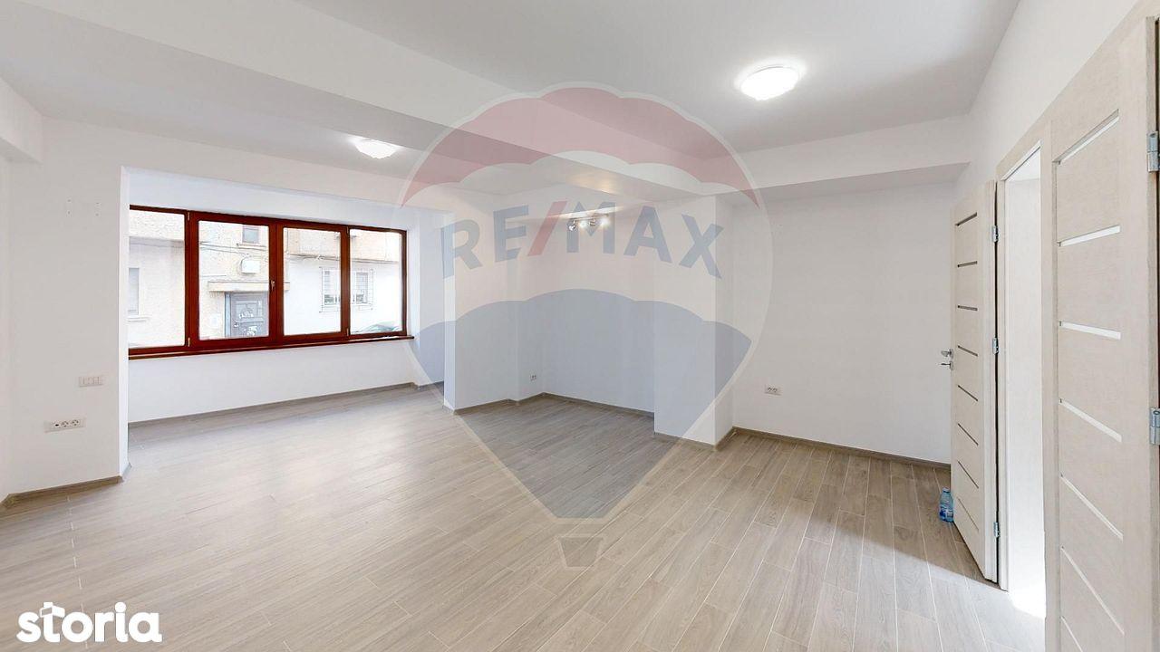Apartament de inchiriat 3 camere Tineretului + TERASA DE 38 MP