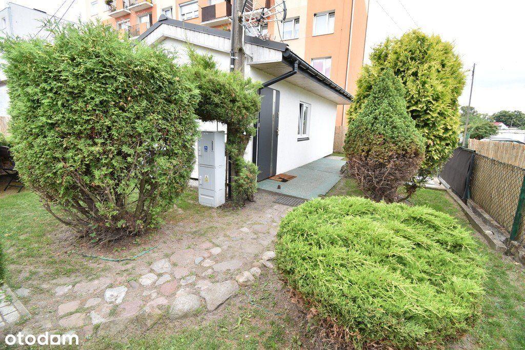 Dom, 30 m², Wawrów