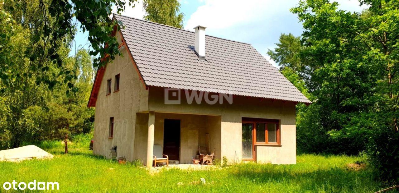 Dom, 130 m², Chocianowiec