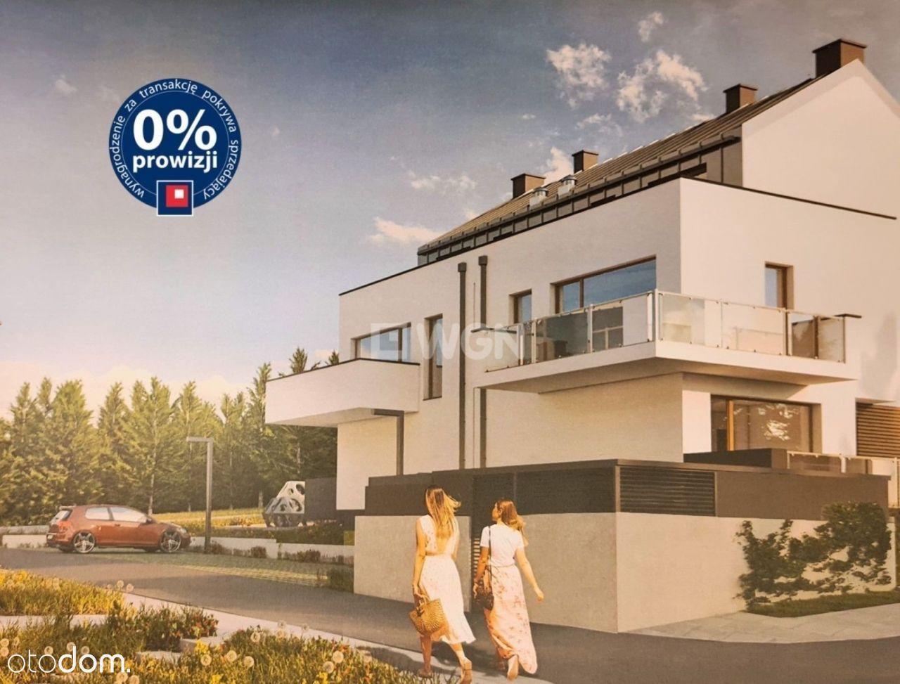 Mieszkanie, 93 m², Ustroń