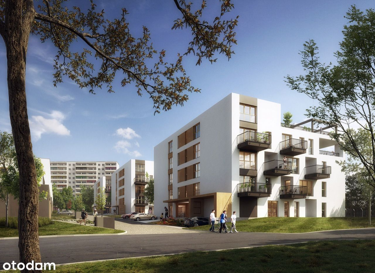 Świętochłowice - Uroczysko Matylda - Apartamenty