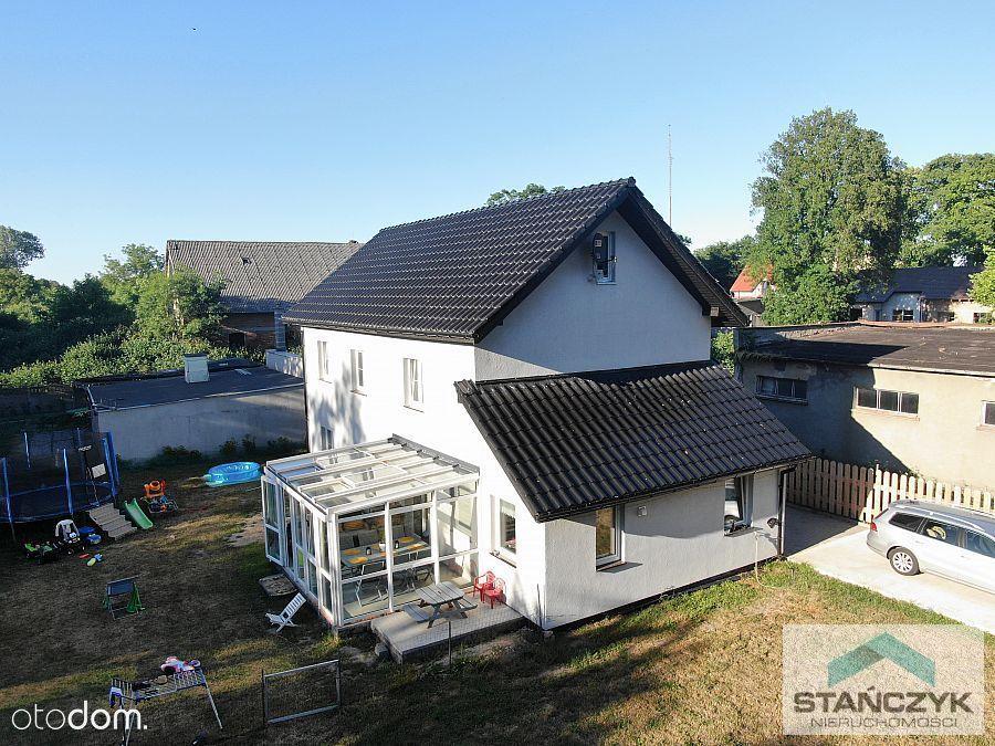 Dom 200 m2 - Otoczony Jeziorem - Pas nadmorski