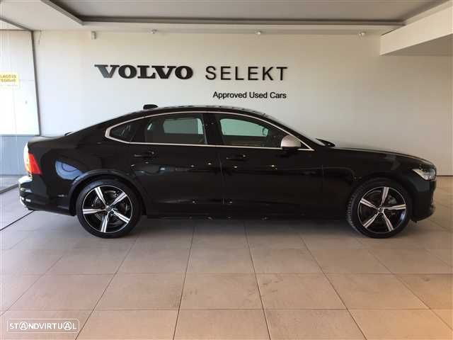 Volvo S90 2.0 T8 R-Design AWD Geartronic - 2