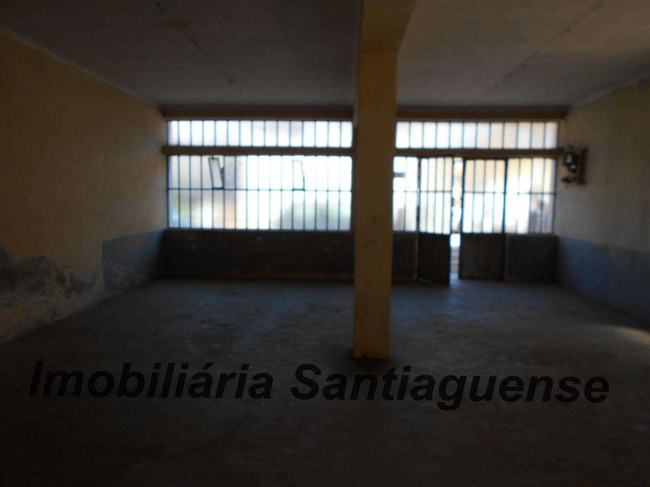 Loja para arrendar, Oliveira de Azeméis, Santiago de Riba-Ul, Ul, Macinhata da Seixa e Madail, Oliveira de Azeméis, Aveiro - Foto 4