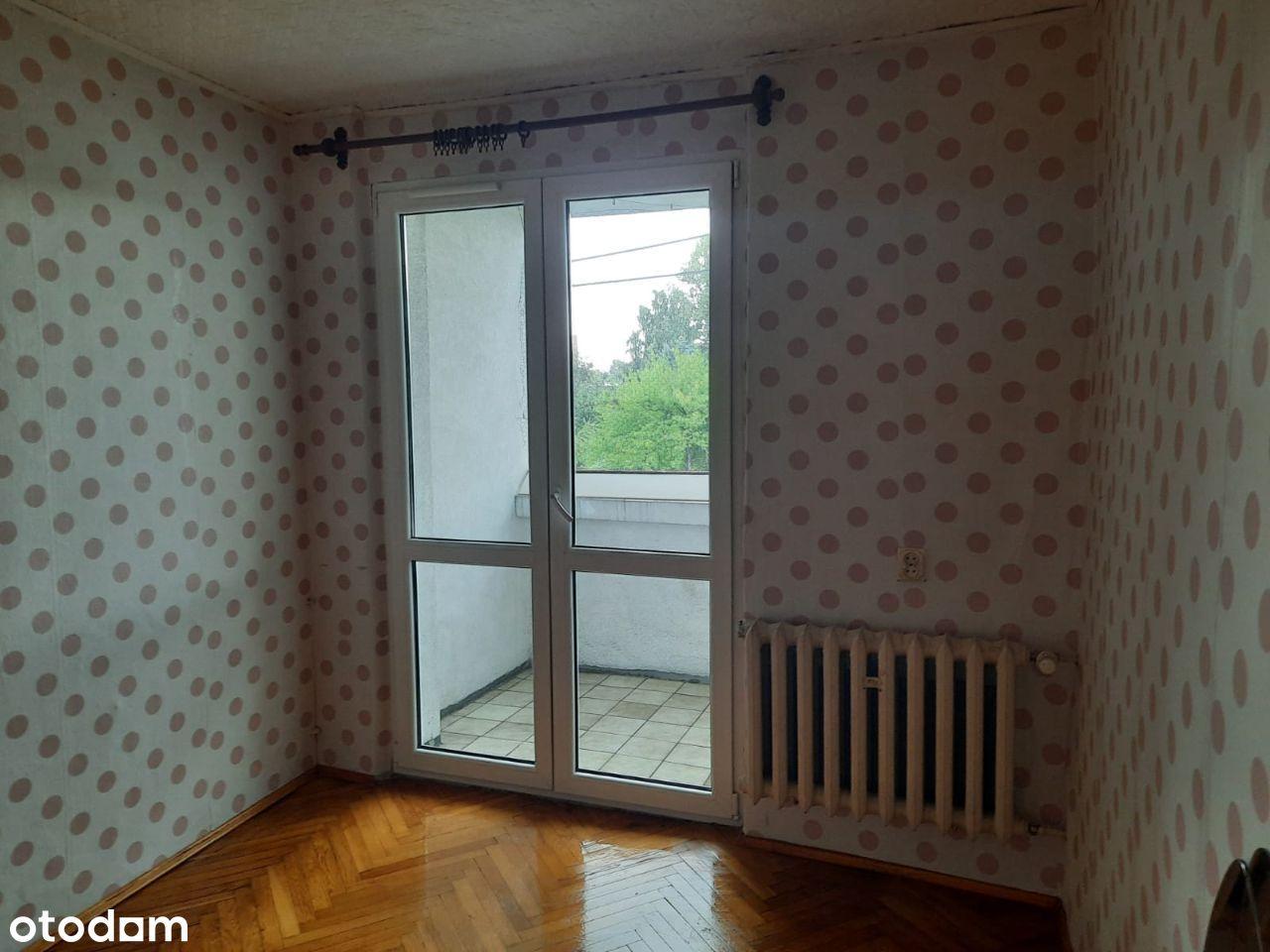 Sosnowiec,Zapolskiej,32 m2, blok, CO, bezpośrednio