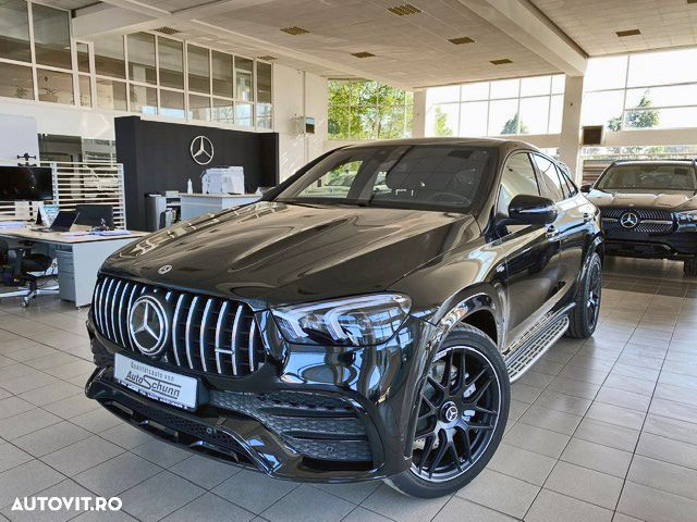 Mercedes-Benz GLE Coupe GLE53-AMG - 1