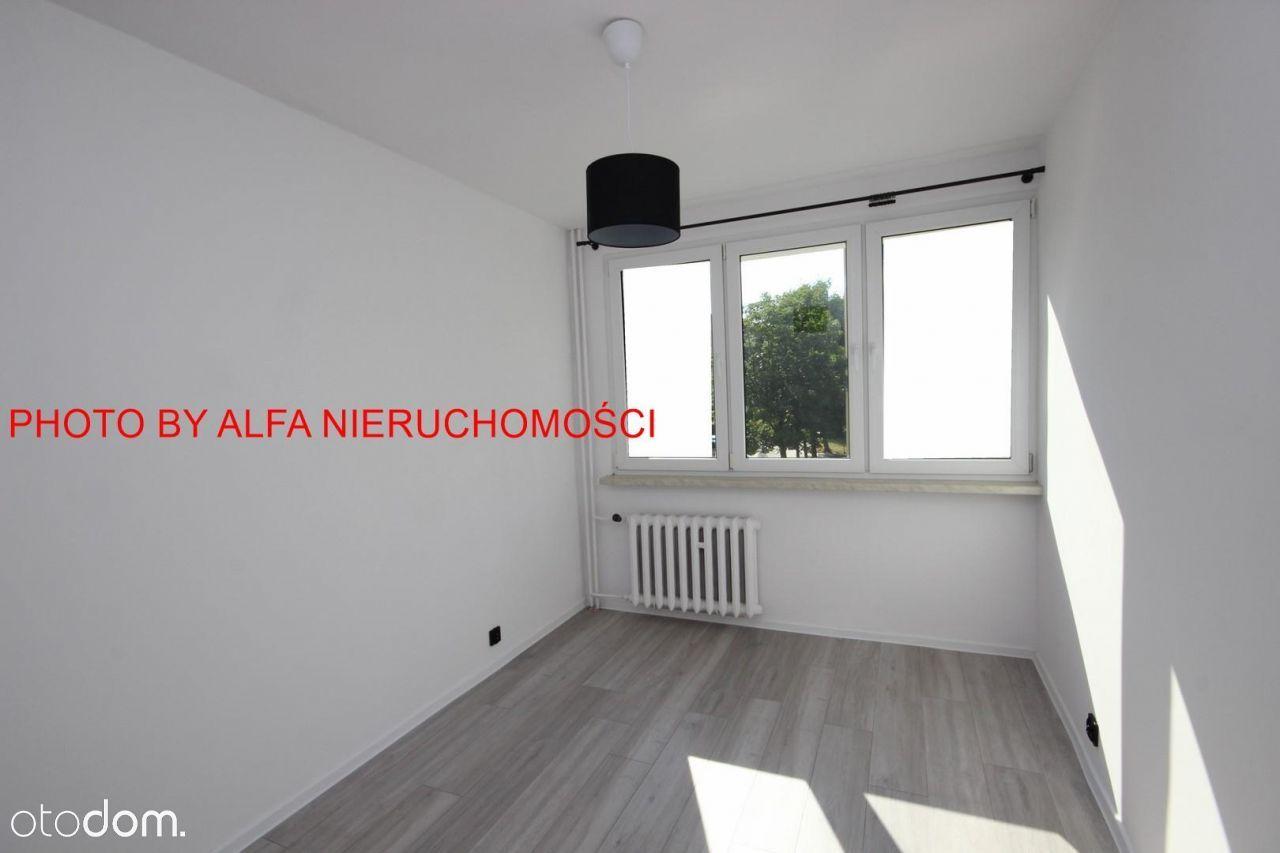 Mieszkanie na I piętrze 4 pokoje słoneczne i jasne