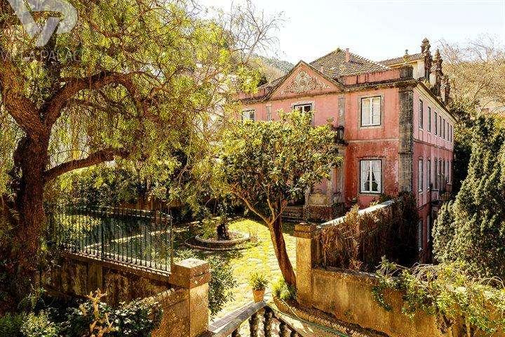 Quintas e herdades para comprar, Sintra (Santa Maria e São Miguel, São Martinho e São Pedro de Penaferrim), Lisboa - Foto 3