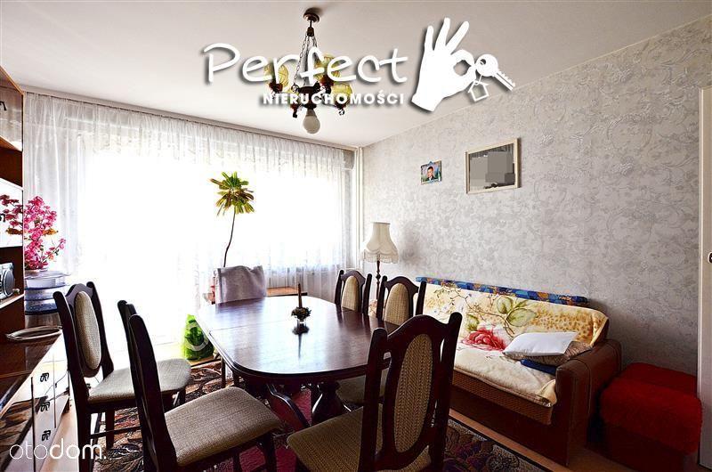 Parter, Loggia, 3 pokoje - Przylesie!
