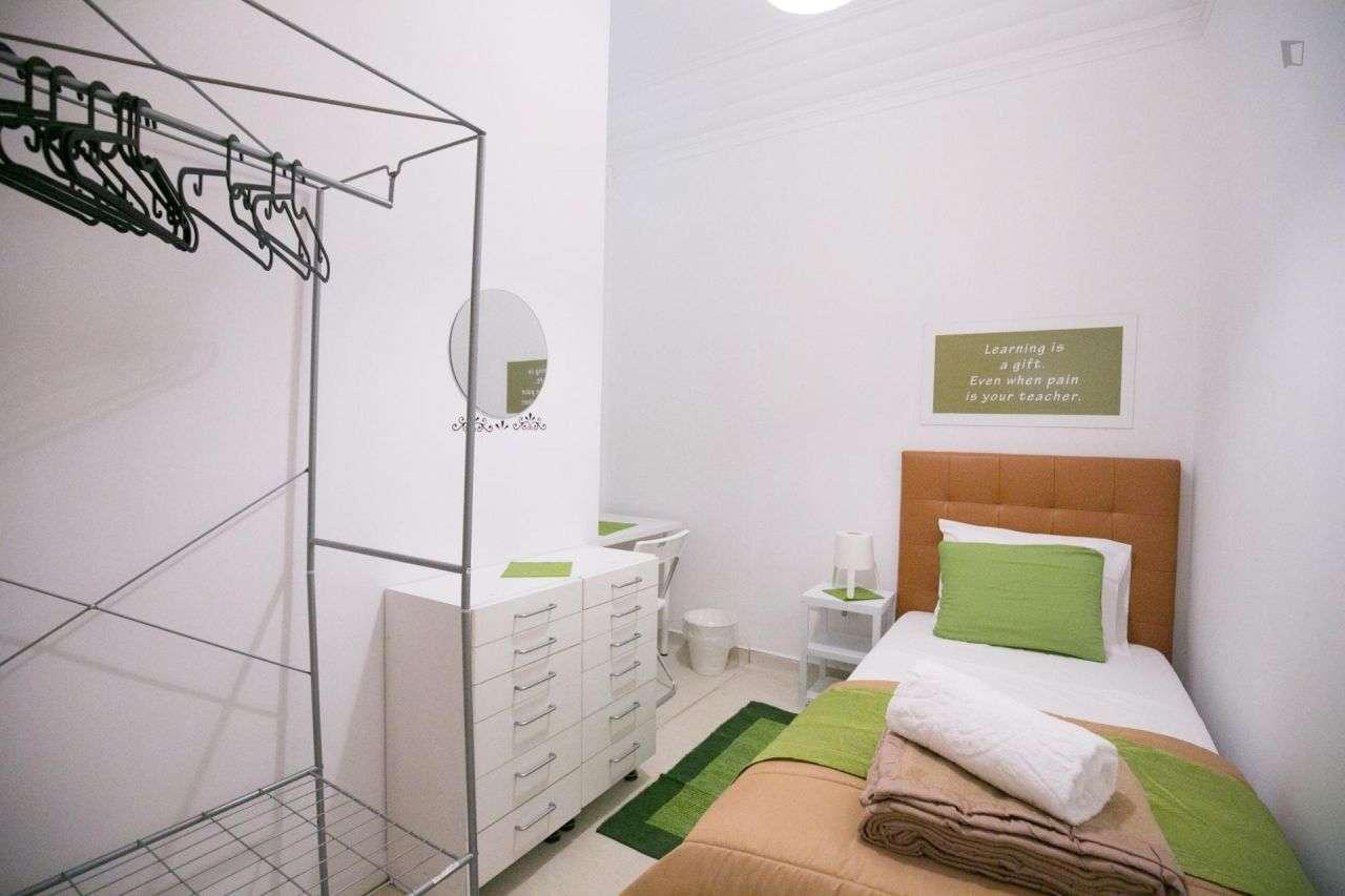 Quarto para arrendar, Avenidas Novas, Lisboa - Foto 1