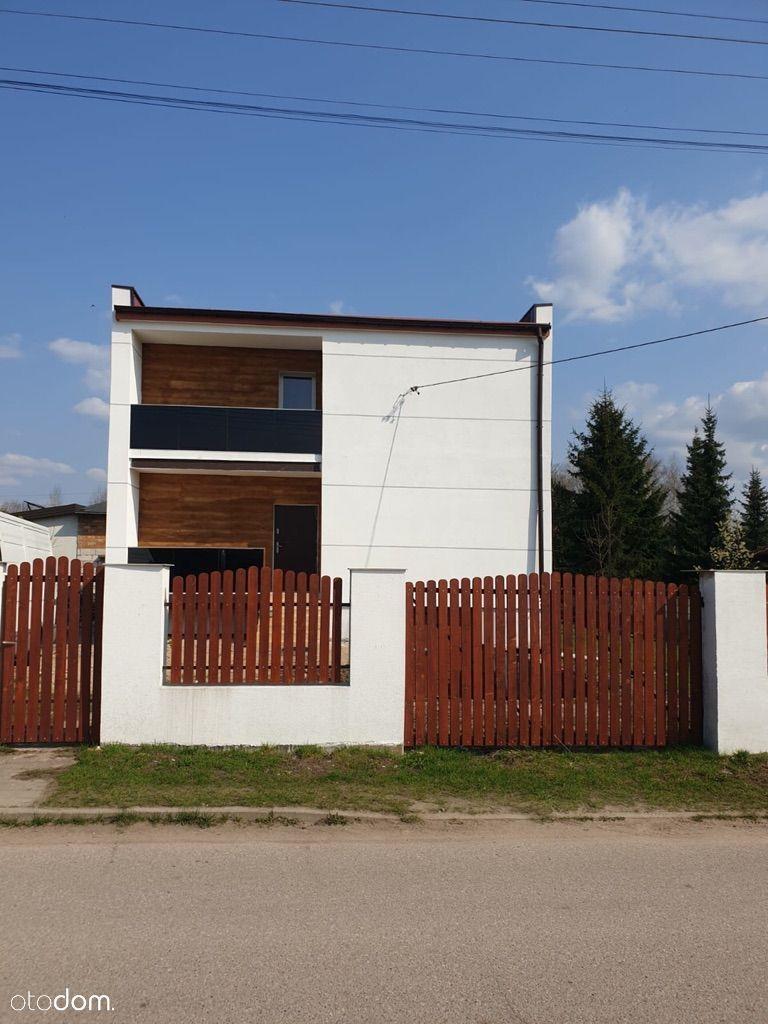 Dom w Zasciankach