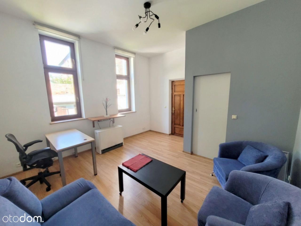 Przytulne na Zabłociu / Cosy flat in Zabłocie area