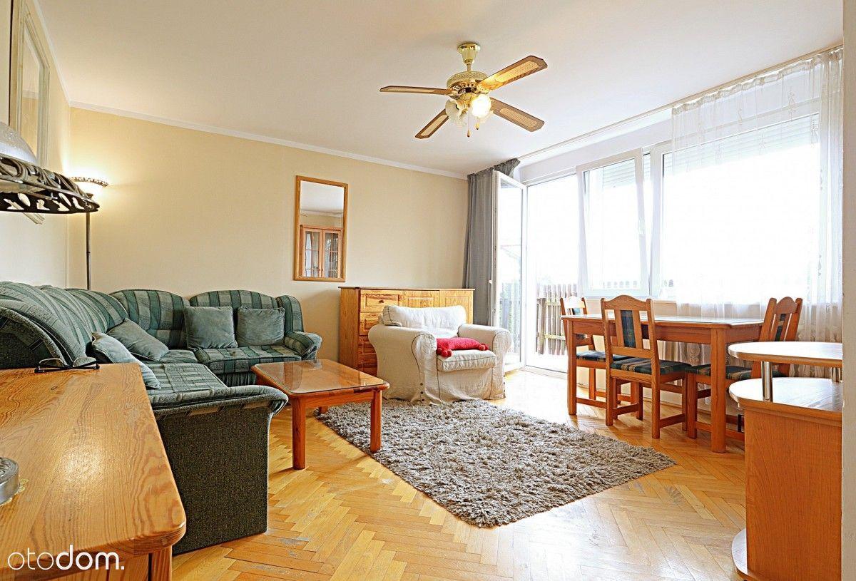 Przestronne mieszkanie, świetna lokalizacja!