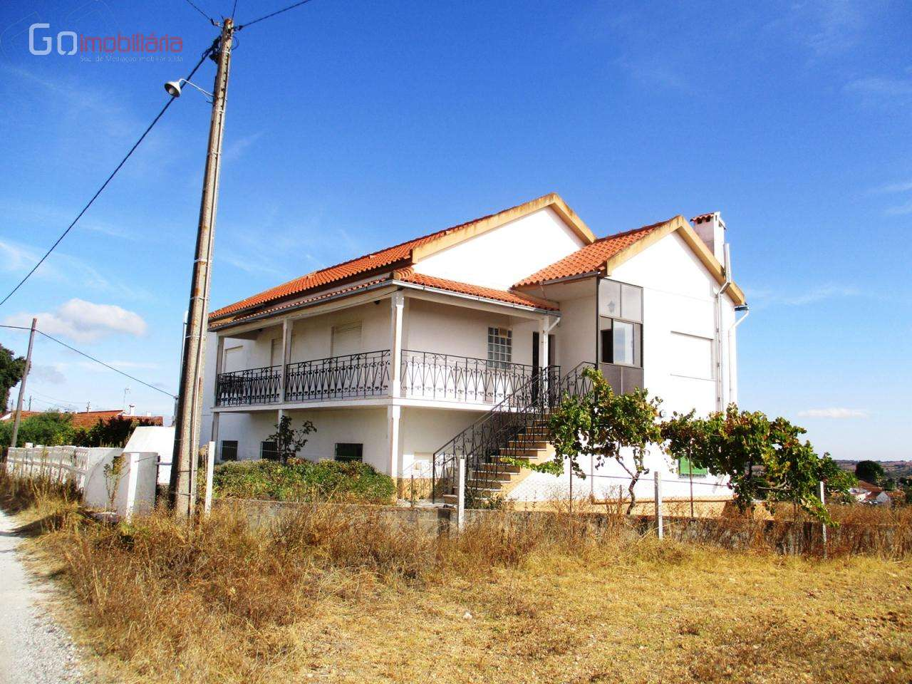 Moradia para comprar, Azoia de Cima e Tremês, Santarém - Foto 1