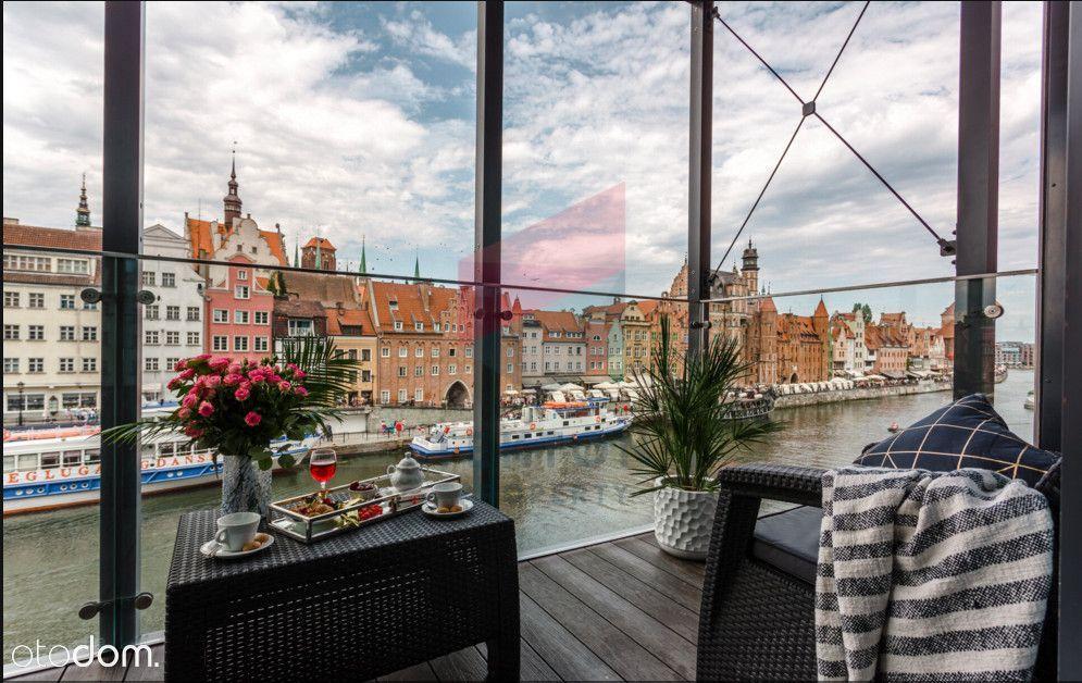 Apartament 3 pokojowy w Deo Plazie /Piękny Widok