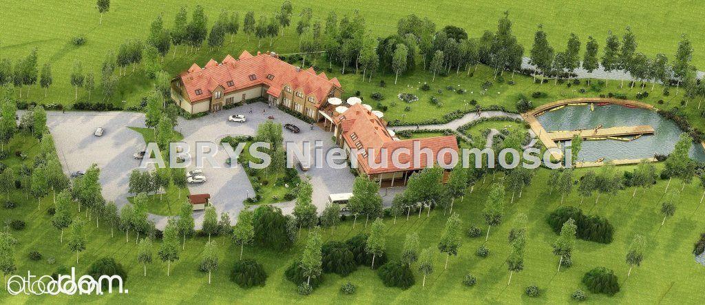Lokal użytkowy, 12 854 m², Jaroty
