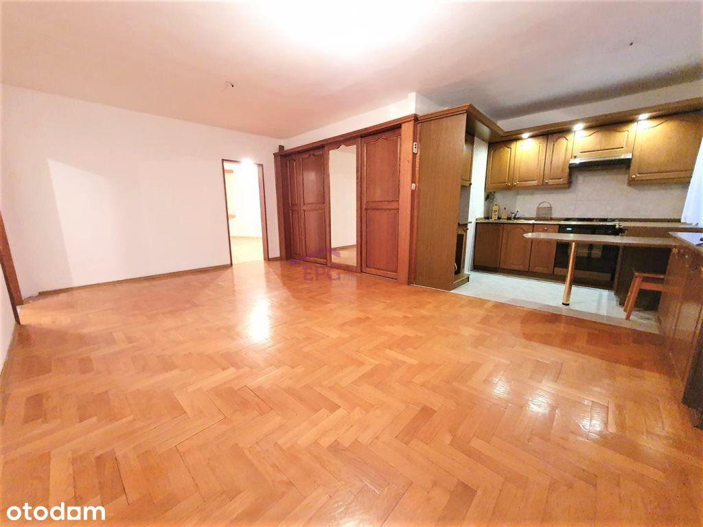 Mieszkanie, 63,10 m², Katowice