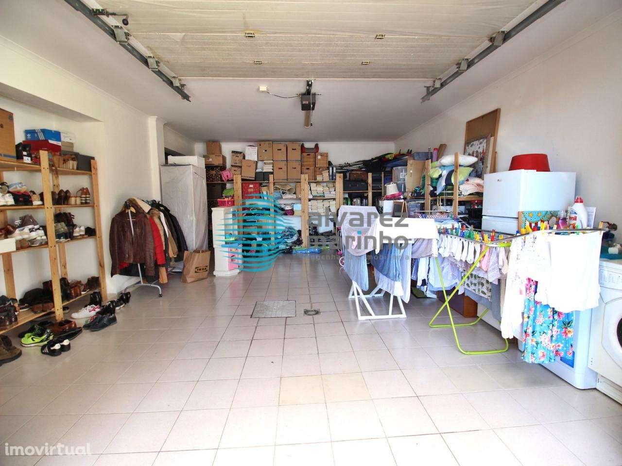 Moradia para comprar, Torres Vedras (São Pedro, Santiago, Santa Maria do Castelo e São Miguel) e Matacães, Lisboa - Foto 35