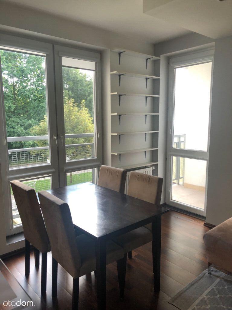 Mieszkanie na kameralnym osiedlu czynsz w cenie