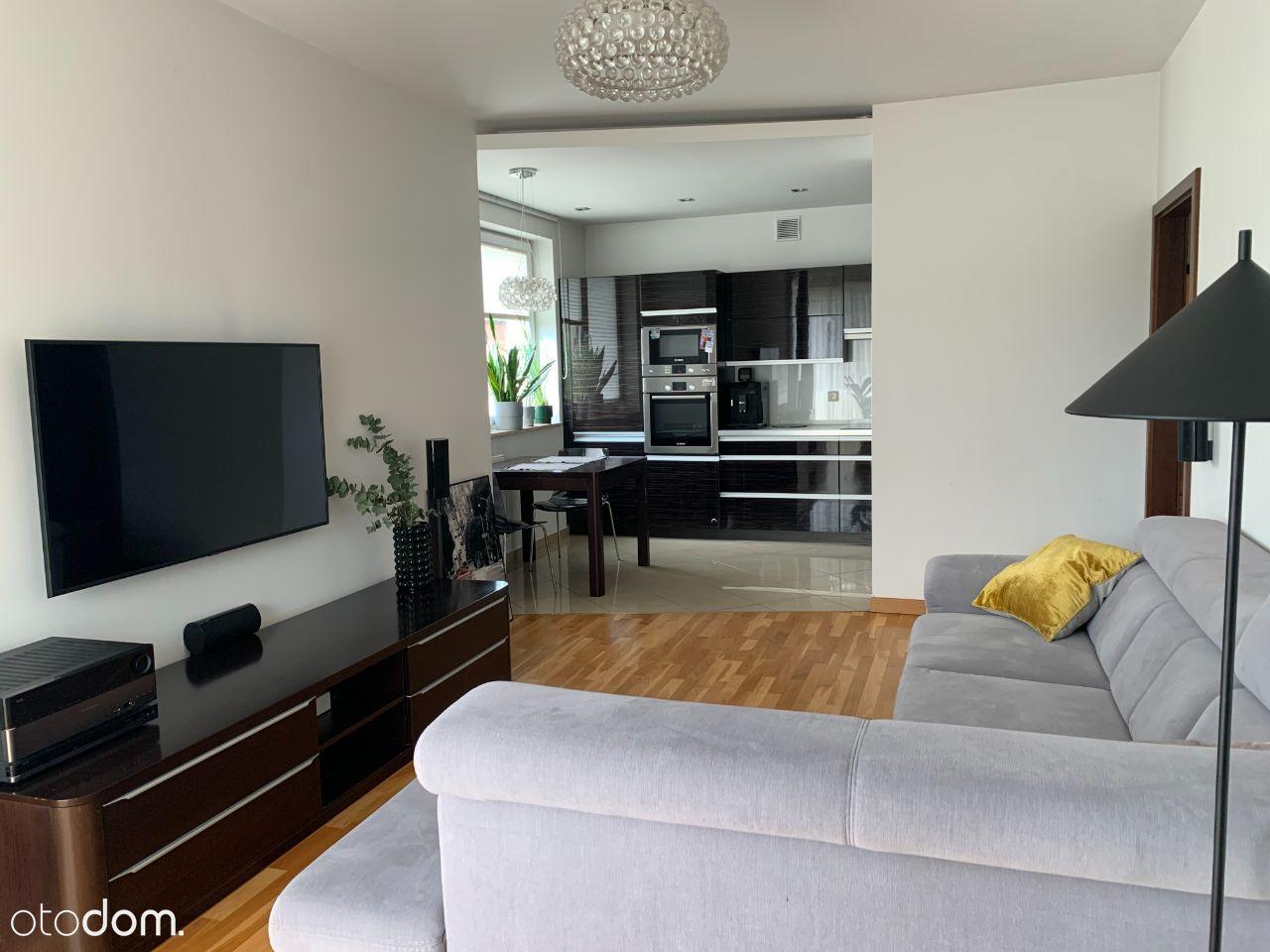 Wygodny apartament, 3 pokoje, ul. Karolewska