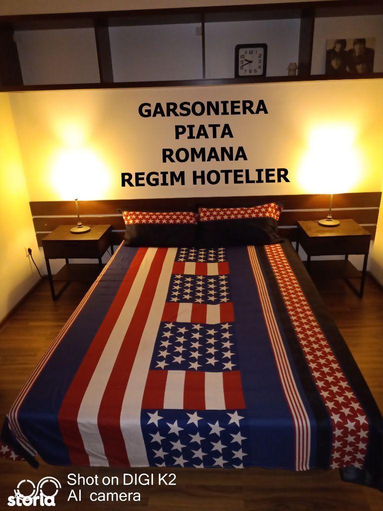 Cazare 3 ore regim hotelier Piata Romana Universitate Vitan