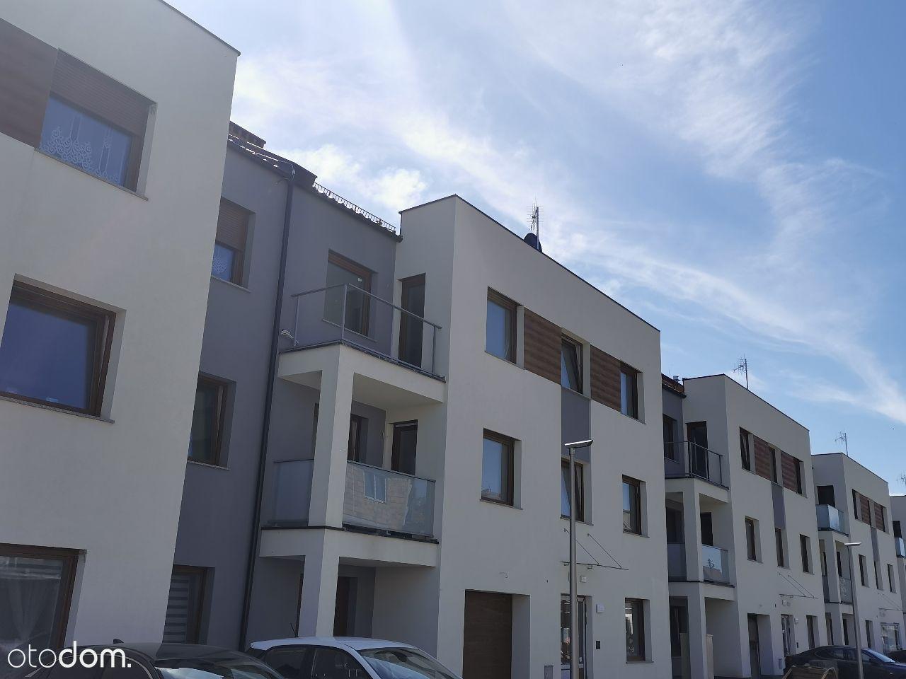 NOWE dwa poziomy 73,74m + parkingw CENIE Legnica