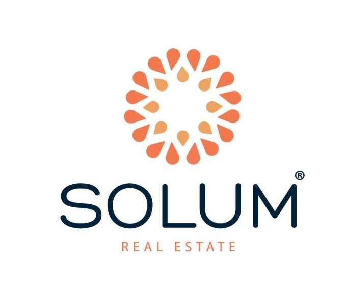 Agência Imobiliária: SOLUM REAL ESTATE
