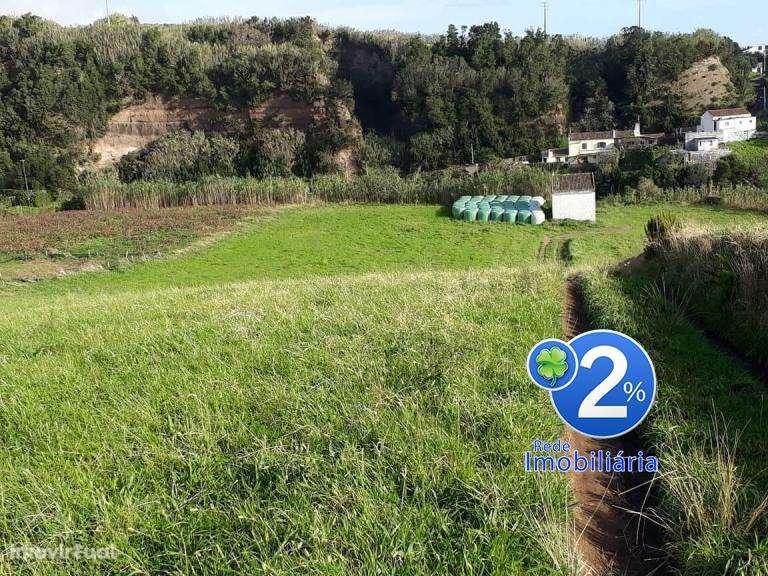Terreno para comprar, Água de Alto, Vila Franca do Campo, Ilha de São Miguel - Foto 5