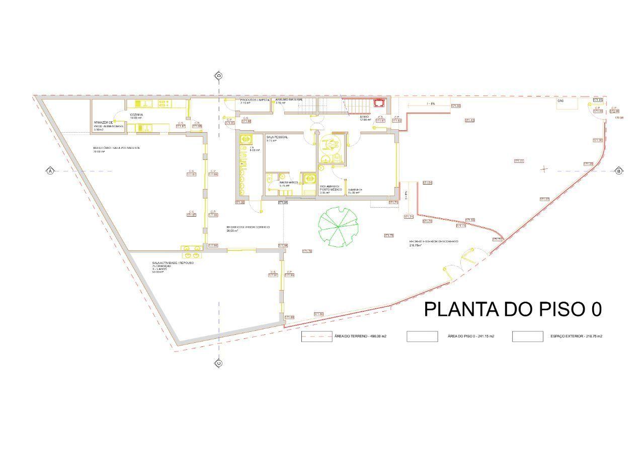 Colégio para Venda em Sintra