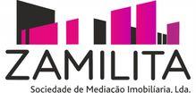 Promotores Imobiliários: Zamilita - Mediação Imobiliária - Amora, Seixal, Setúbal