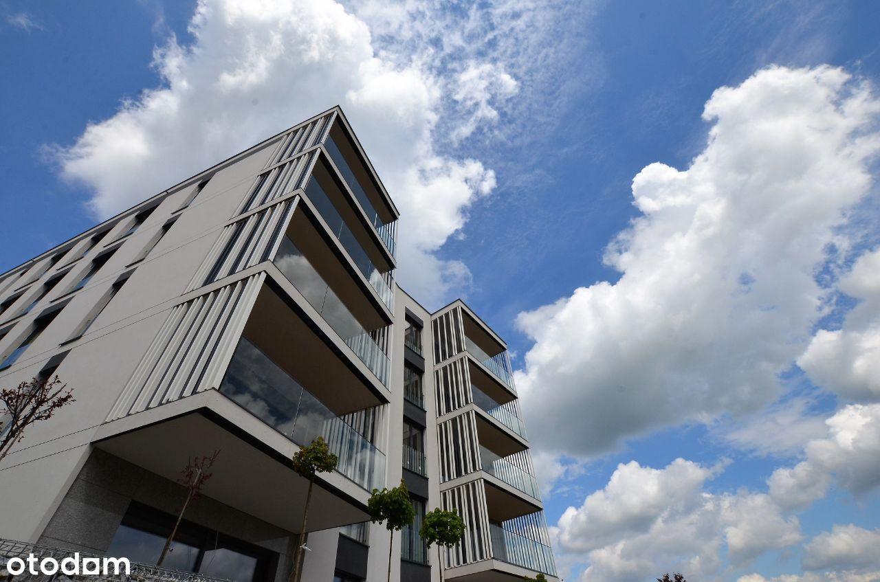 Apartamenty Moderna IQ3