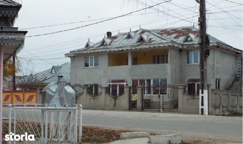 Casa, Homocea