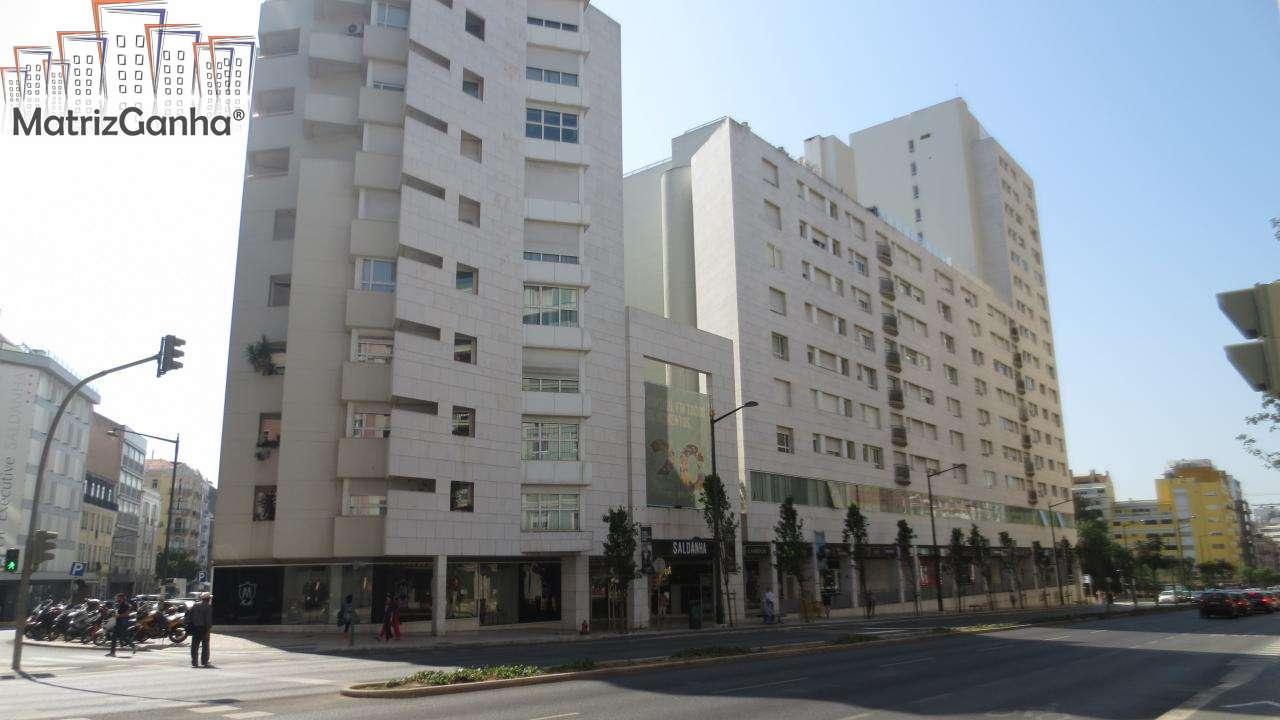 Trespasses para comprar, Avenidas Novas, Lisboa - Foto 7