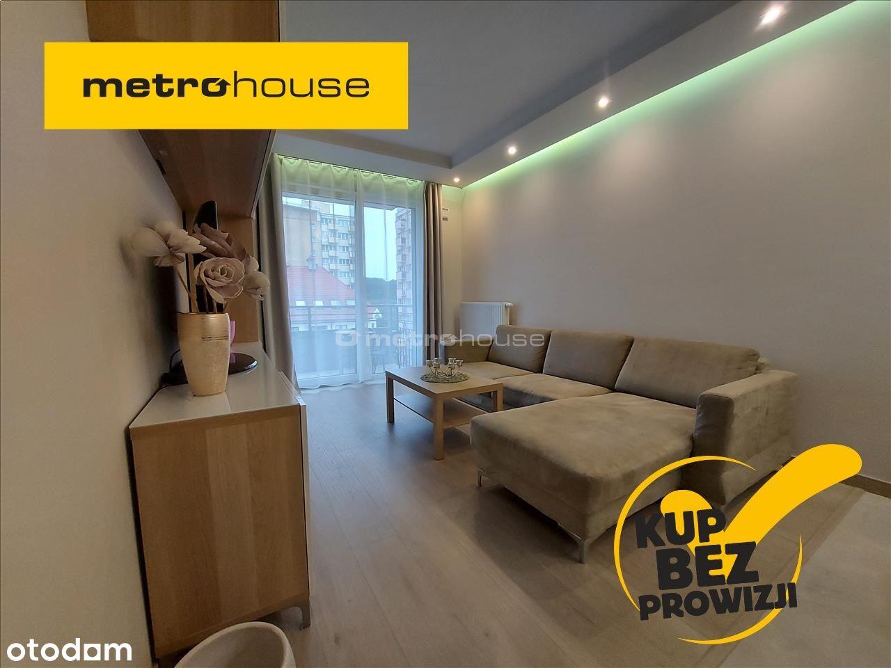 Komfortowe i nowoczesne mieszkanie w Centrum.