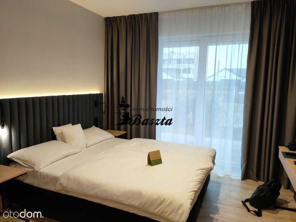 Mieszkanie, 18 m², Grzybowo