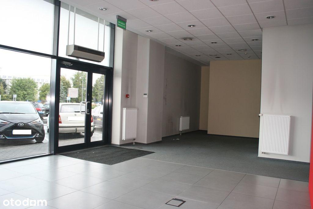 Lokal użytkowy, 205 m², Rzeszów