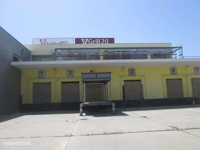Armazém para comprar, Laranjeiro e Feijó, Setúbal - Foto 2
